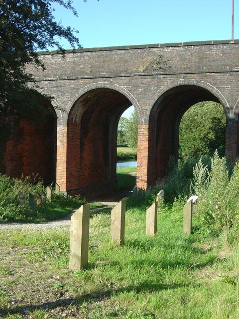 Buckford Bridge