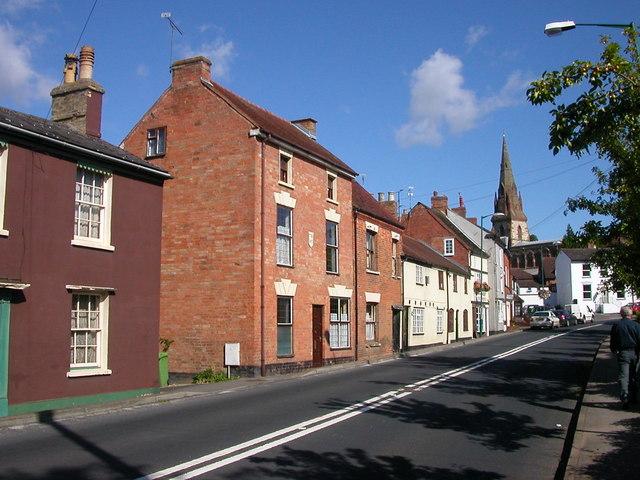 Southam-Oxford Street