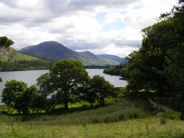 Northern End of Loweswater.