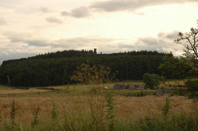 Milltown of Ythsie