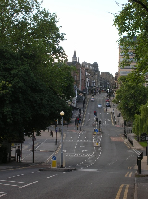 Ripon road and Parliament street