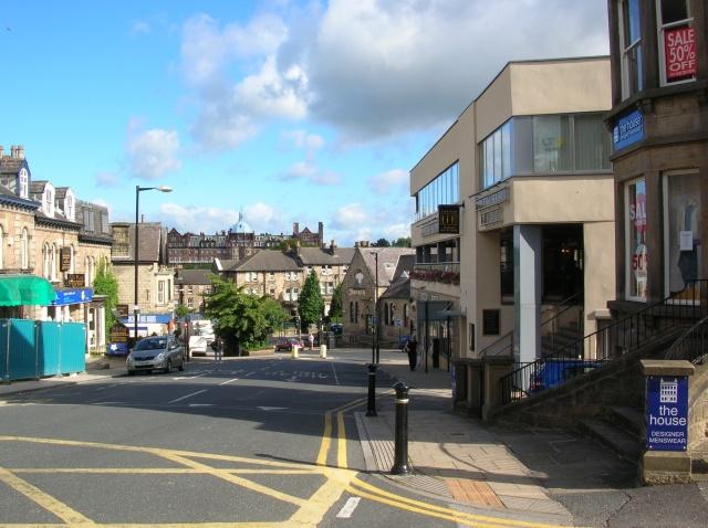 Cheltenham Crescent