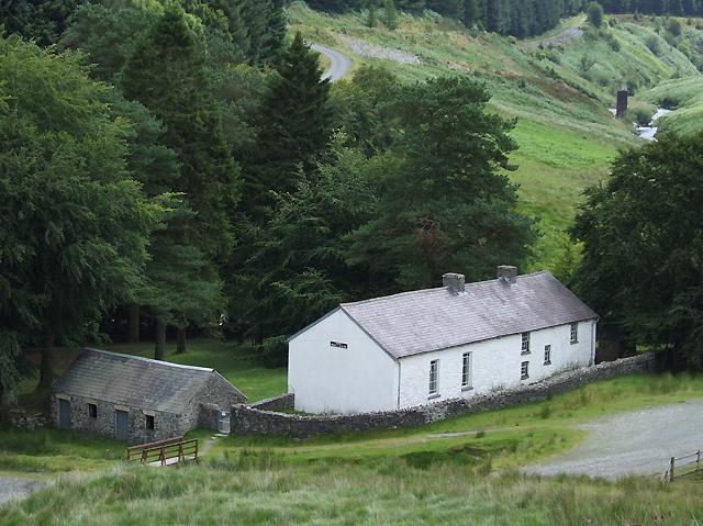 Soar y Mynydd Chapel, Ceredigion