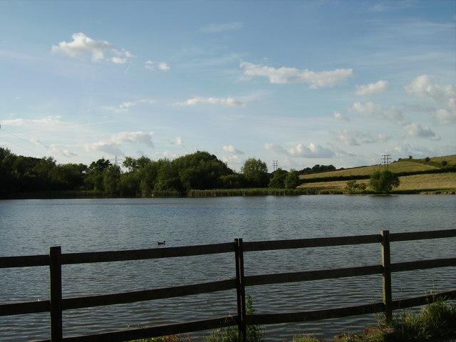 Loscoe Dam
