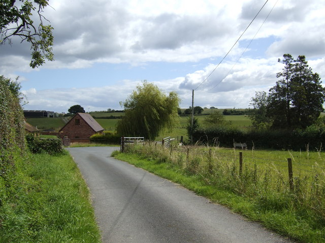 Hawkley Farm