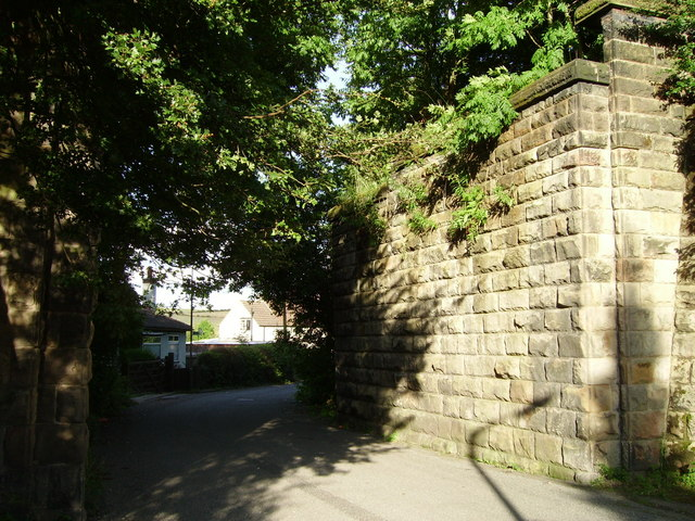 Furnace Lane - Loscoe