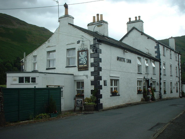 White Lion Public House
