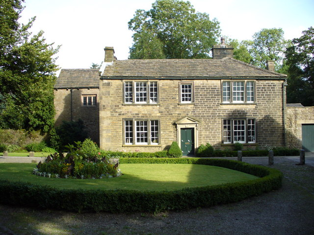 Pendle Heritage Centre, Barrowford