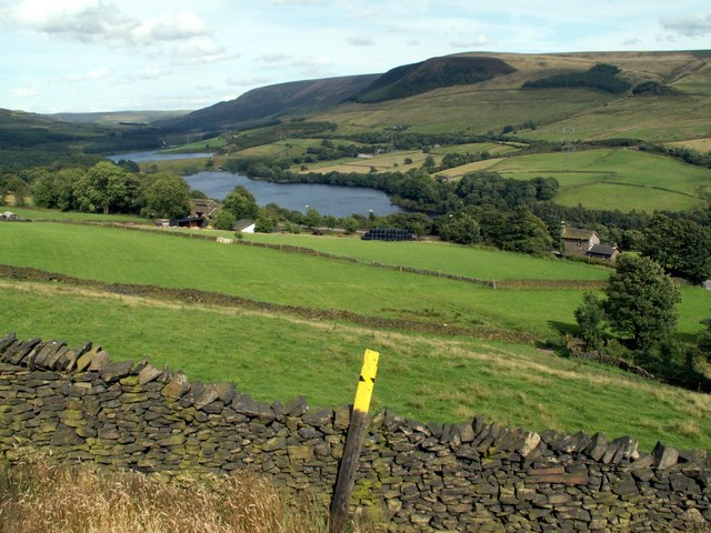 Two Reservoirs