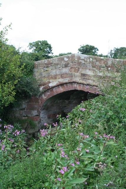 Hidden Bridge
