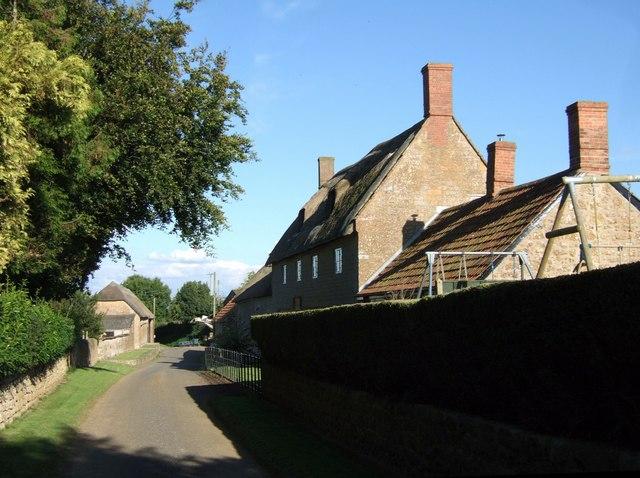 Hurcott Farm