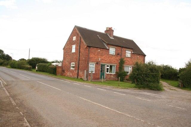 Cottages at Ingleby
