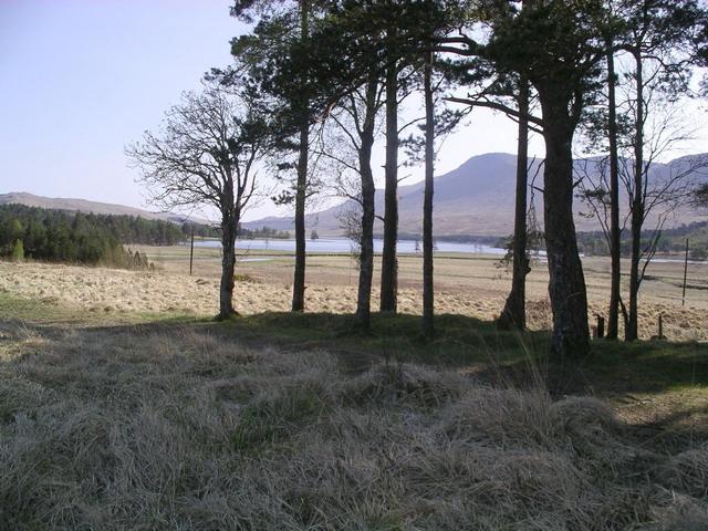 View from Victoria Bridge car park