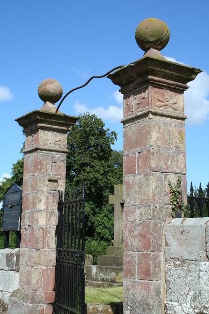 Pirate Pillars?