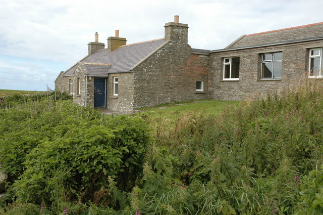 House of Glower, Birsay