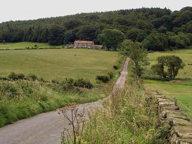 Green Gate Lane