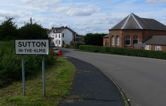 Sutton In-The-Elms