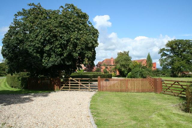 Towards Lords Fields