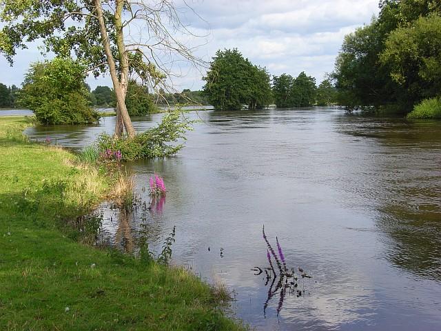 River Thames, Medmenham