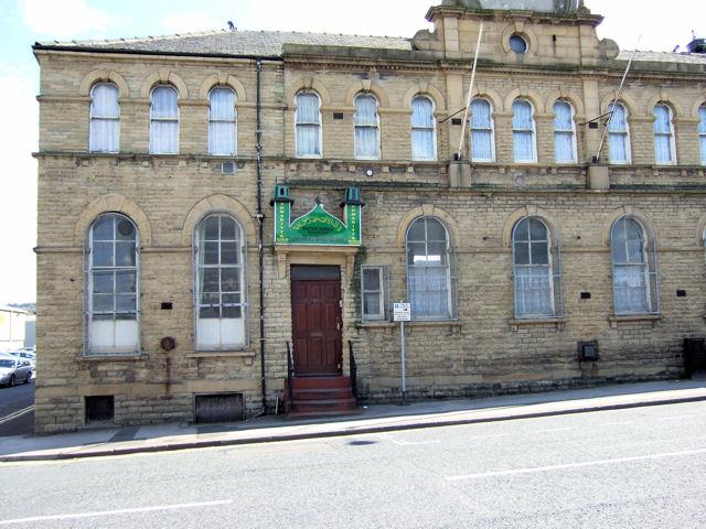 Ahmadiyya Centre, Lower Fitzwilliam Street
