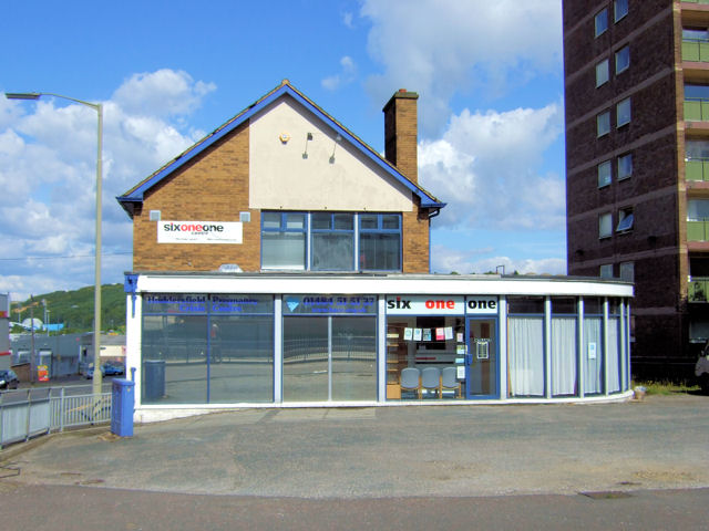 611 Centre, Southgate