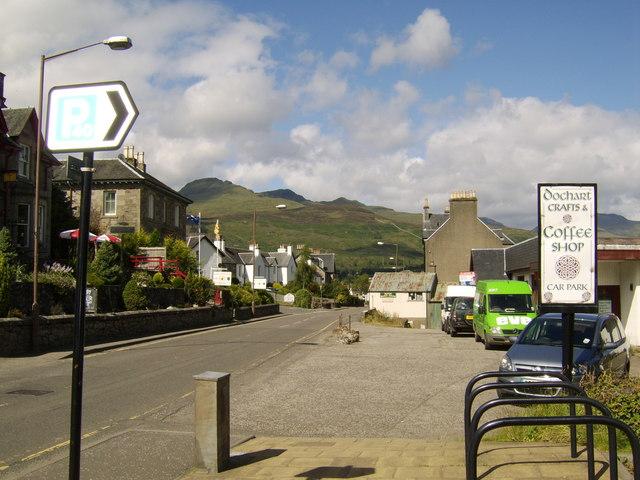 Killin, Stirlingshire