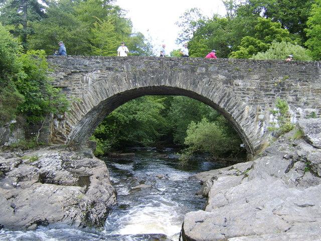 Killin Bridge