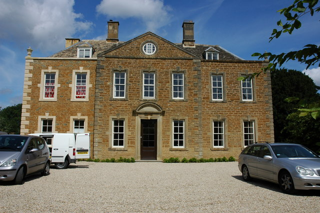 Whichford House