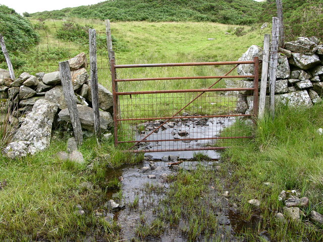 Gate and Stream