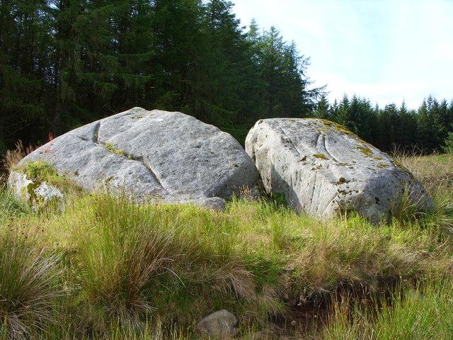 McWhanns Stone