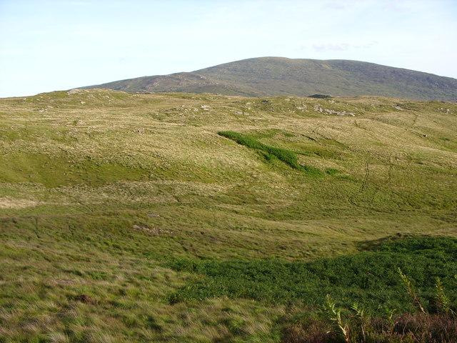 Brockloch Hill.