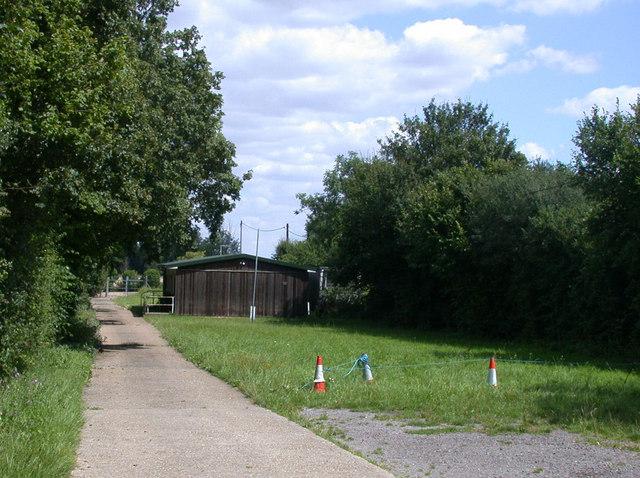 Scout Hut, The Pightle, Bogs Gap Lane