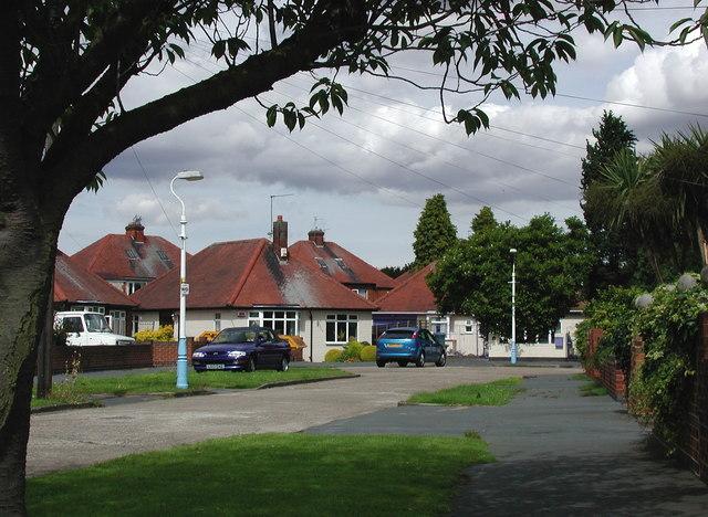 Birch Drive, Willerby