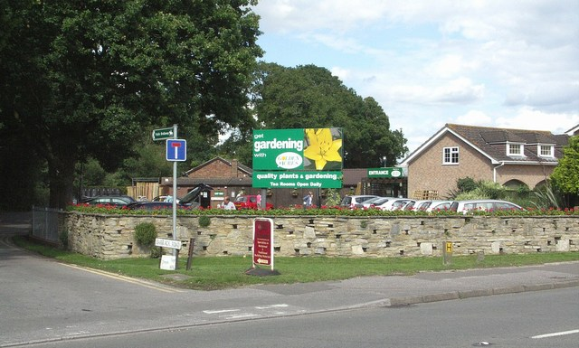 Golden Acres Garden Centre