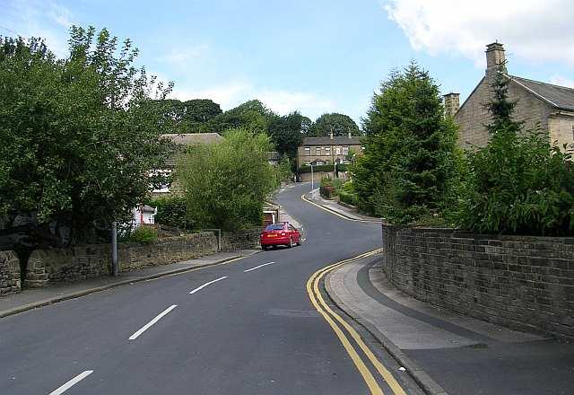 Cliffe Lane