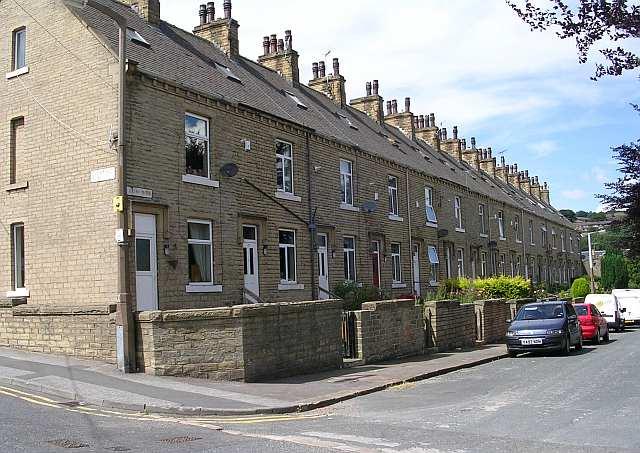Dockfield Terrace
