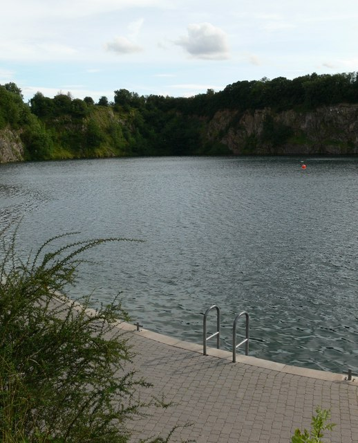 The National Diving Centre, Stoney Cove