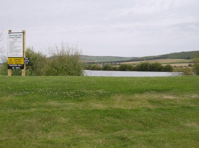Thorncross Lake