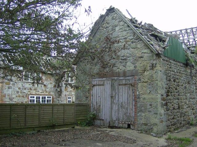 Dungewood Farm
