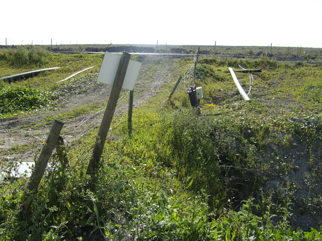 Brogborough Landfill Site