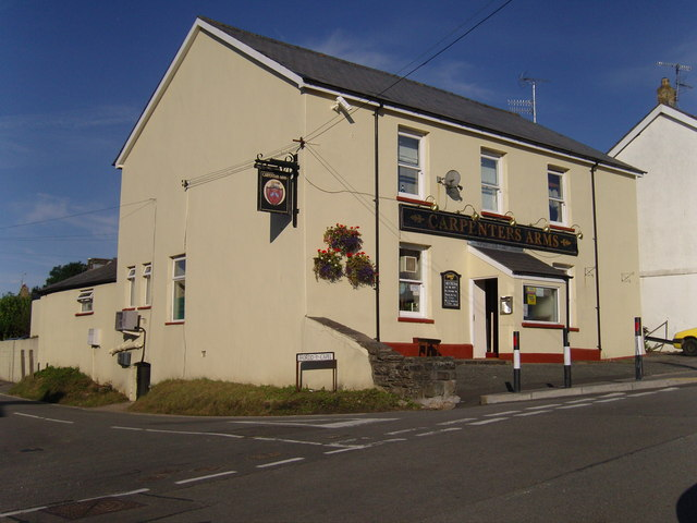 Carpenters Arms