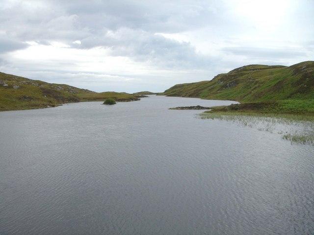 The Caol Loch