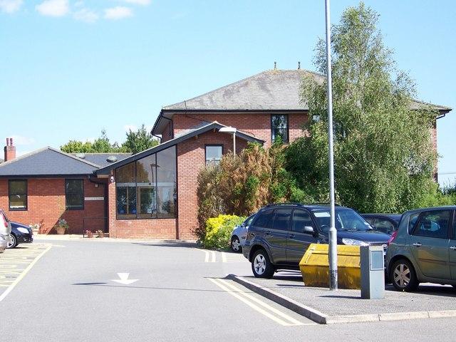 Salisbury Hospice