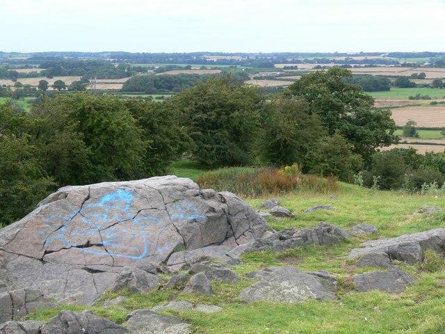 Croft Hill Granite
