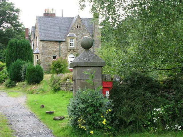Cottages in Baybridge