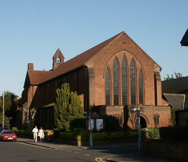 St, Andrews Church