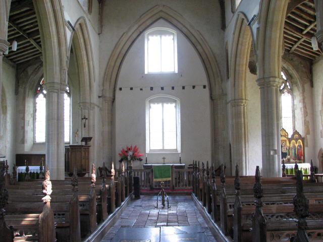 St Peter, Great Walsingham