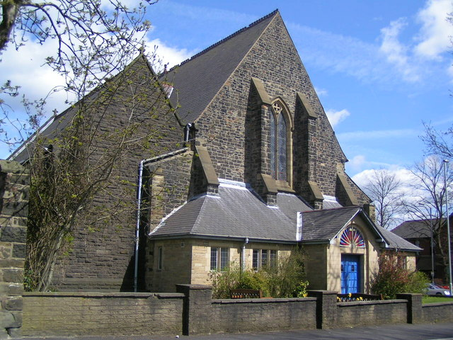 St Stephens Church