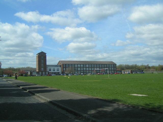 Derby High School