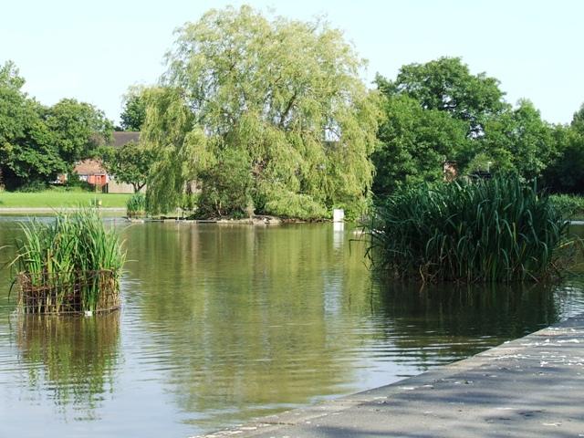 Painswick Park